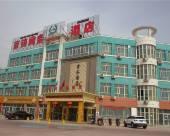 沙雅豪錦商務酒店