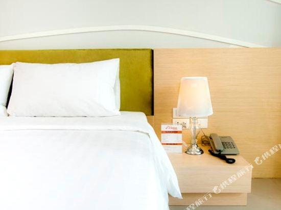普里瑪旺加瑪酒店(Prima Wongamat Hotel)標準房