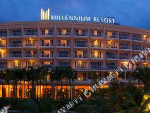 普吉島千禧芭東度假村(Millennium Resort Patong Phuket)