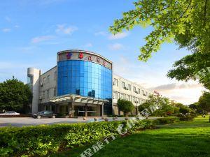 福州佰翔家海濱酒店