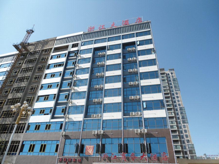 興義浙江大酒店Zhejiang Hotel