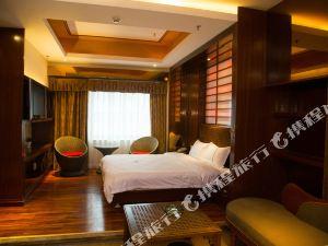 怡萊酒店(珠海檸溪文化廣場店)