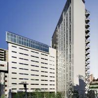 新宿格蘭貝爾酒店酒店預訂