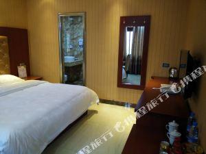 金沙龍騰酒店