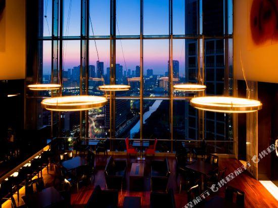 東京汐留皇家花園酒店(The Royal Park Hotel Tokyo Shiodome)公共區域