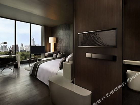 曼谷索菲特特色酒店(SO Sofitel Bangkok)豪華舒適