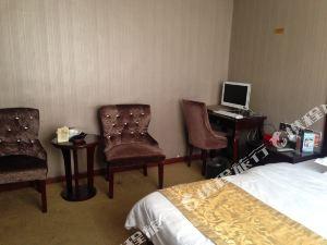 隆回金川大酒店