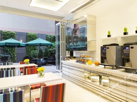 香港富薈炮台山酒店(iclub Fortress Hill Hotel)餐廳