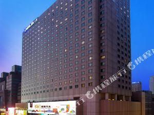 沈陽香格里拉今旅酒店(原商貿飯店)