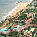 尼甘布海豚俱樂部酒店(Club Hotel Dolphin Negombo)