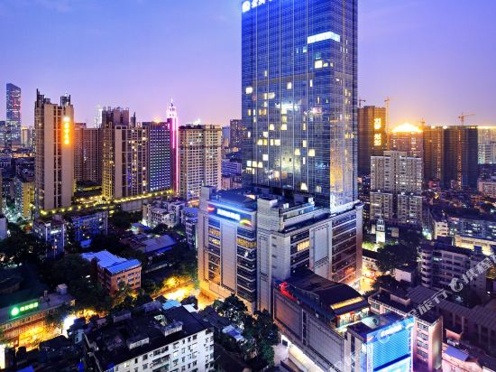 South & North International Apartment (Guangzhou Beijing Road Pedestrian Street Kam Rueng Plaza)