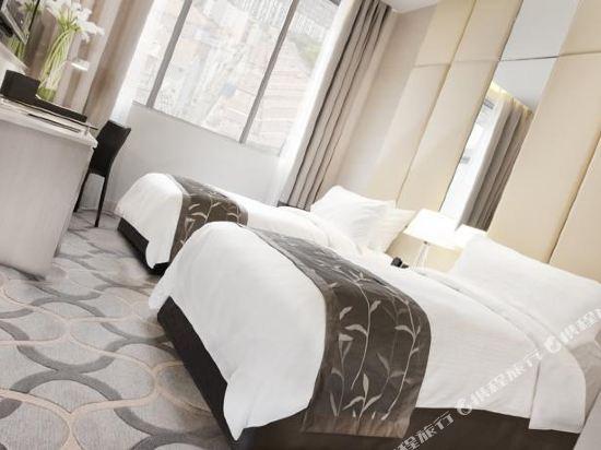 新加坡帝盛酒店(Dorsett Singapore)現代房