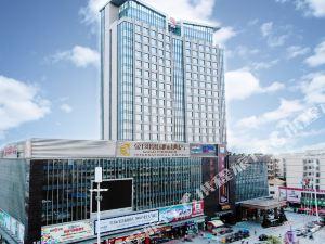 肇慶金鳳凰國際酒店