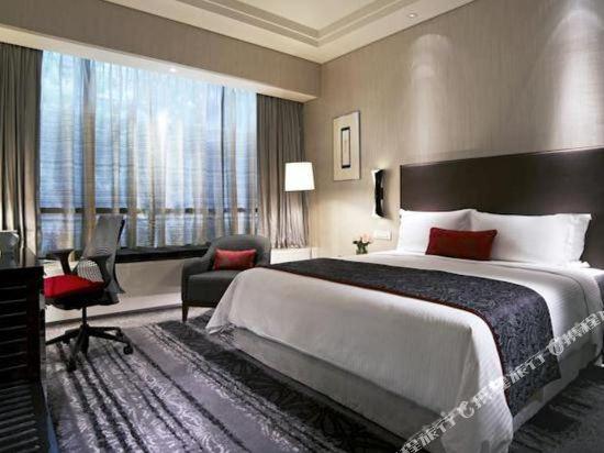 新加坡卡爾登城市酒店(Carlton City Hotel Singapore)俱樂部房