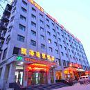 銀海連鎖酒店(忻州汽車站店)
