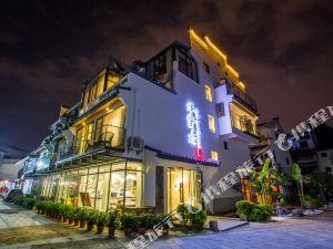 桂林水云居精品度假別墅酒店