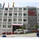 古晉河濱區途恩酒店(Tune Hotel Waterfront Kuching)