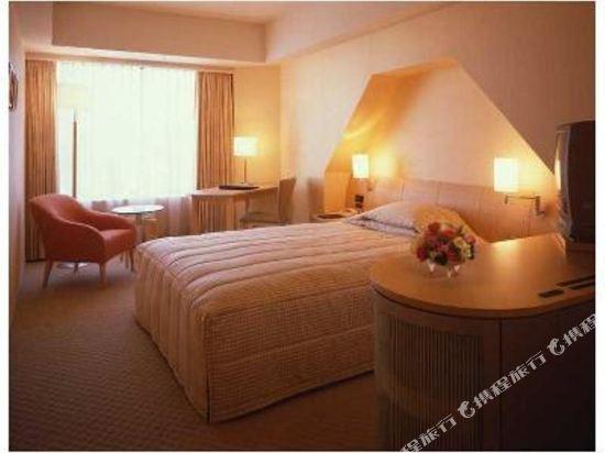 東京巨蛋酒店(Tokyo Dome Hotel)雙人房
