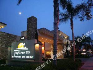 阿納海姆特羅皮卡納套房酒店(Tropicana Inn & Suites Anaheim)