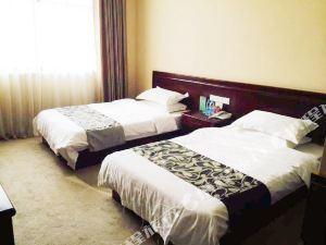 蘭考華蘭商務酒店