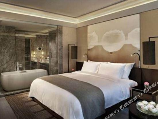曼谷暹羅凱賓斯基飯店(Siam Kempinski Hotel Bangkok)露台套房