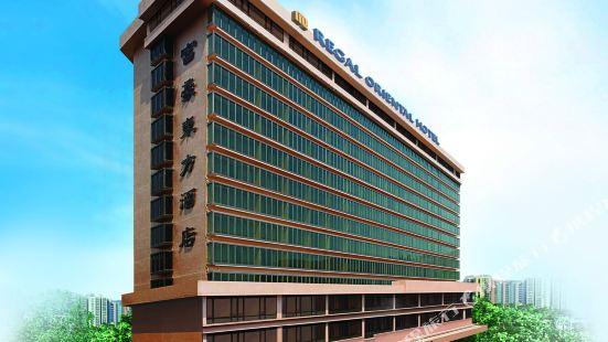 香港富豪東方酒店