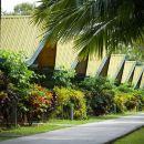 哈密頓島棕櫚簡易別墅酒店(Hamilton Island Palm Bungalow Hotel Whitsundays)