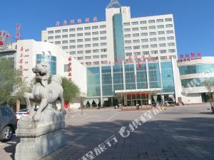 庫車國際酒店