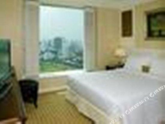 曼谷拉查丹利中心酒店(Grande Centre Point Ratchadamri Bangkok)二室行政套房