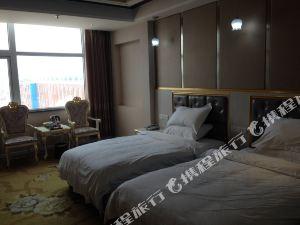 輝縣塞納風情酒店