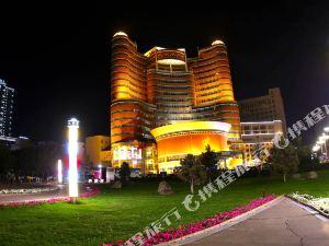 新疆火炬大酒店(原火炬大廈)