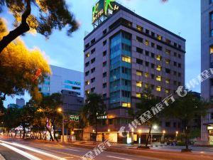 台北柯達飯店-台北二店
