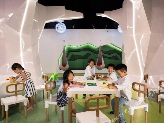 澳門麗思卡爾頓酒店(The Ritz-Carlton Macau)兒童樂園/兒童俱樂部