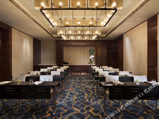 澳門JW萬豪酒店(JW Marriott Hotel Macau)會議室