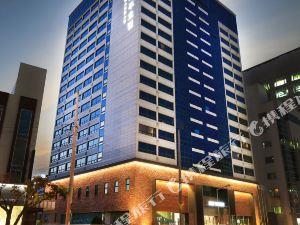 濟州島最佳西方酒店(Best Western Jeju Hotel)