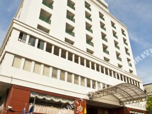 西隆城市酒店(原西隆城市旅館)(Silom City Hotel)