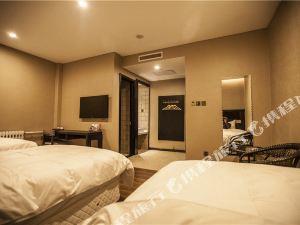 錫林浩特博古假日酒店