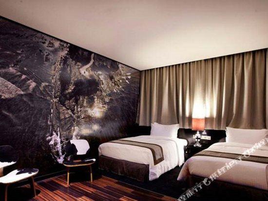 豪麗勝酒店(Horizon Hotel)豪華海景房