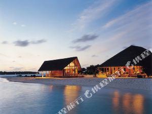 可可島科莫酒店(Como Cocoa Island)