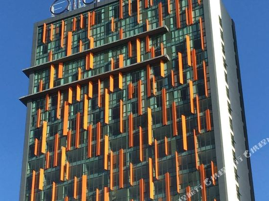 Qliq Damansara Petaling Jaya Kuala Lumpur - 50% off booking | Ctrip
