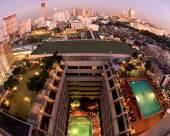 曼谷亞洲酒店