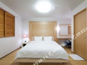 釜山Uniqstay酒店(Uniqstay Bed and Breakfast)