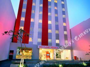 雅加達帕薩巴魯紅色星球(Red Planet Jakarta Pasar Baru)