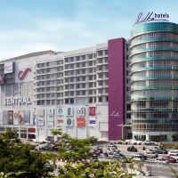 吉隆坡焦賴絲麗酒店酒店預訂
