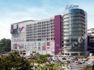 吉隆坡焦賴絲麗酒店