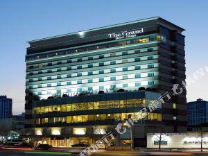 大邱格蘭德酒店(Grand Hotel Daegu)