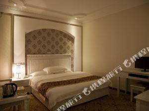晉寧泰瑞商務酒店
