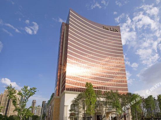 台中林酒店(The Lin)外觀
