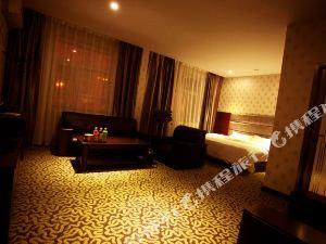 阿拉善新華賓館