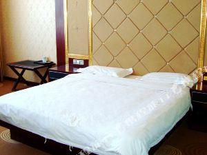 鄂托克前旗邦泰商務酒店